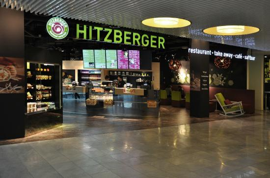 Hitzberger Glattzentrum