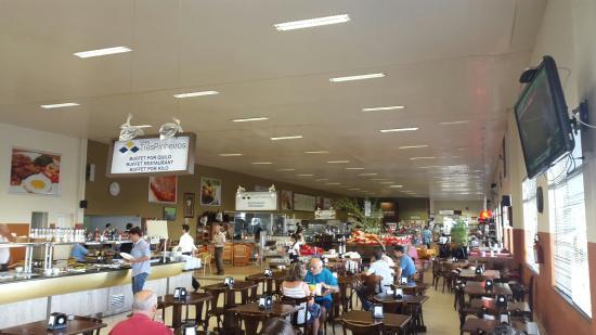 Restaurante 3 Pinheiros Ii