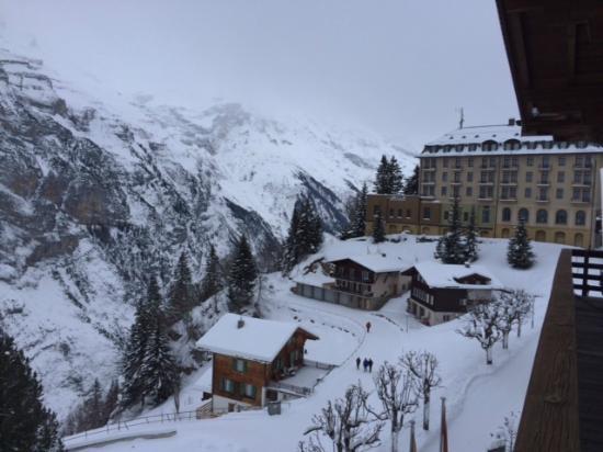 Hotel Eiger 사진