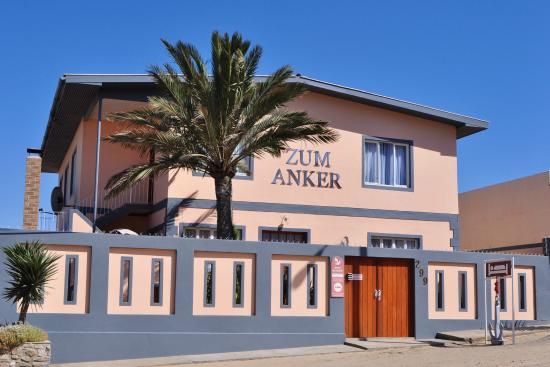Zum Anker Apartments