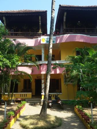 Mango House (by Jo & Ajith)