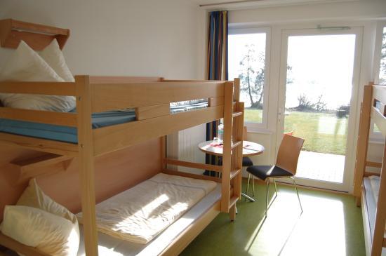jugendherberge bad malente bewertungen fotos tripadvisor. Black Bedroom Furniture Sets. Home Design Ideas