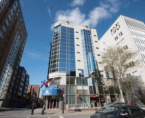 Hotel Chrome Montreal Reviews