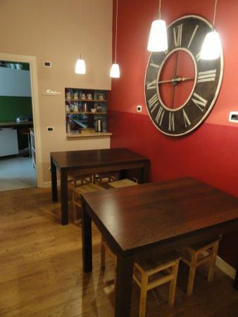 Guest House Casa Martini : Breakfast Room