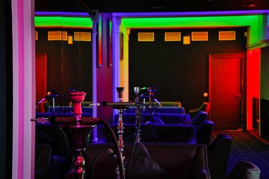 Smoke Me Cafe