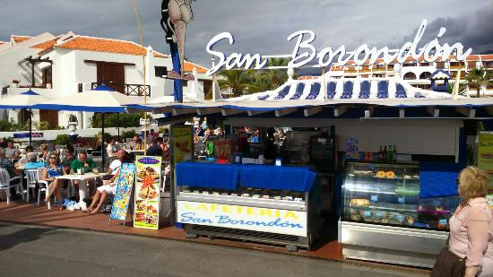 San Borondon