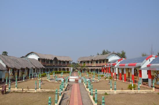 Hotel Megha