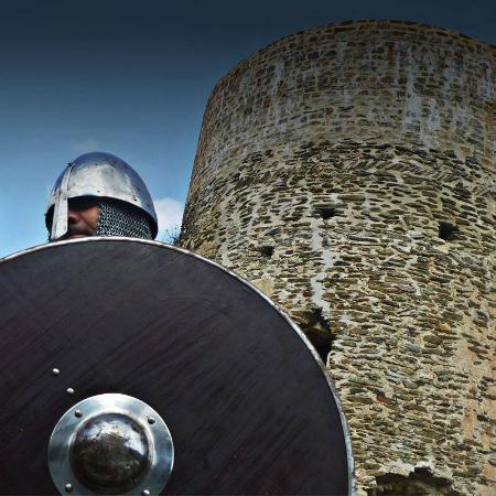 Torre Benviure del s. X