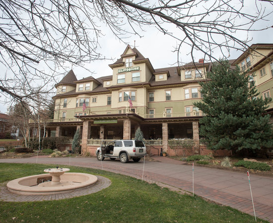 Cheap Hotels In Manitou Springs