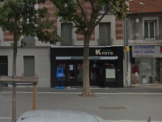kyoto sushi, villejuif - 15 avenue de paris - restaurant avis