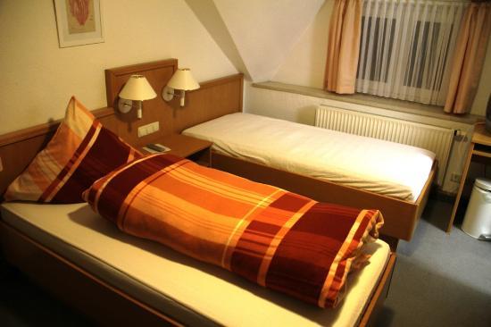 Joehstadt, Almanya: Zimmer