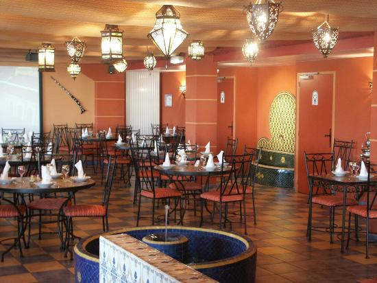 la fantasia de marrakech saint herblain restaurant bewertungen telefonnummer fotos. Black Bedroom Furniture Sets. Home Design Ideas