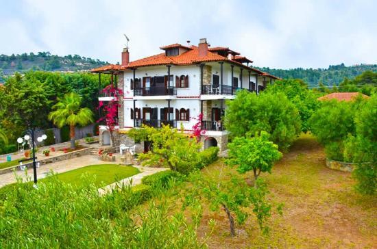 Elia Beach Apartments Prices Inium Reviews Nikiti Halkidiki Greece Tripadvisor