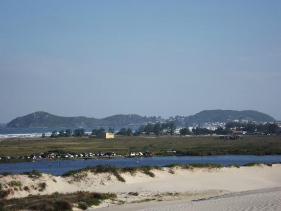 Fotos da praia de itapiruba 13