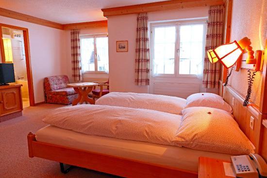 Hotel Alte Post: Doppelzimmer Standard