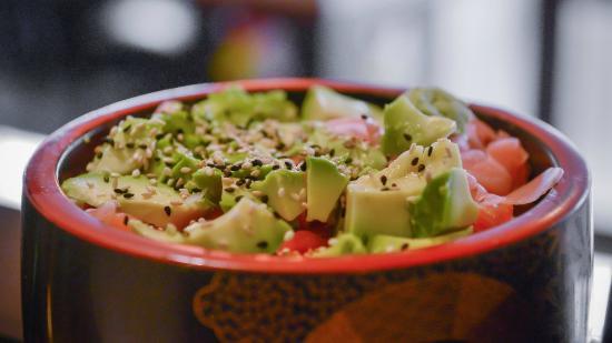 image Sushi Asahi sur Le Blanc-Mesnil