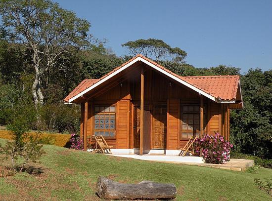 Bosque dos Beija-Flores Pousada e Spa