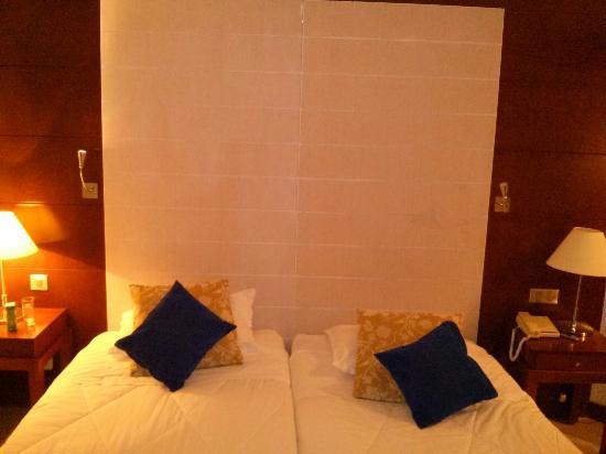 Hotel Le Royal Hammamet: chambre