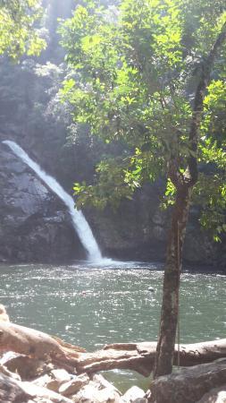 attraction review reviews namtok yong national park thung song nakhon thammarat province