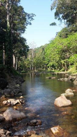 Namtok Yong National Park