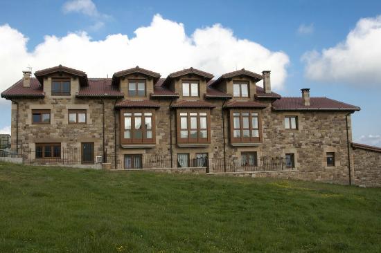 El Palacio del Campo