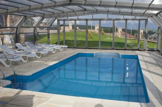 El palacio del campo campoo de yuso espa a opiniones for Precio piscina climatizada
