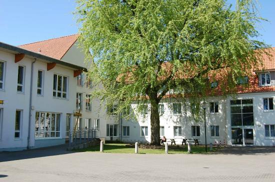 """Jugendherberge Lübeck """"Vor dem Burgtor"""""""