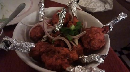 Sannidhi Restaurant