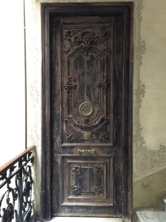 Hotel Praktik Rambla Great doors... I want it & Great doors... I want it - Picture of Hotel Praktik Rambla ...