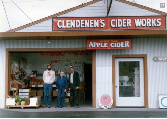 Fortuna, Californie : Cider Works