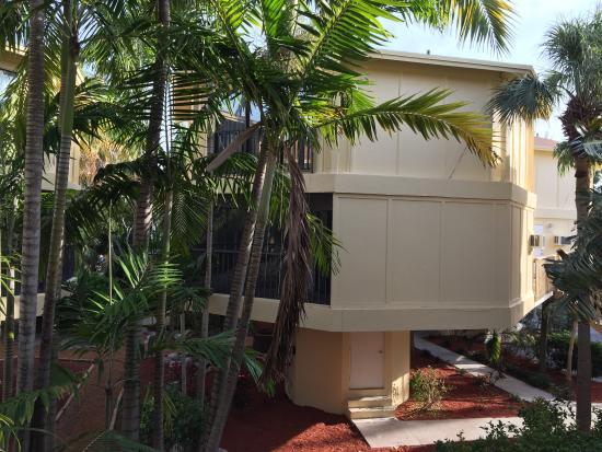 Cocoplum Beach & Tennis Club & Marina: One of the units