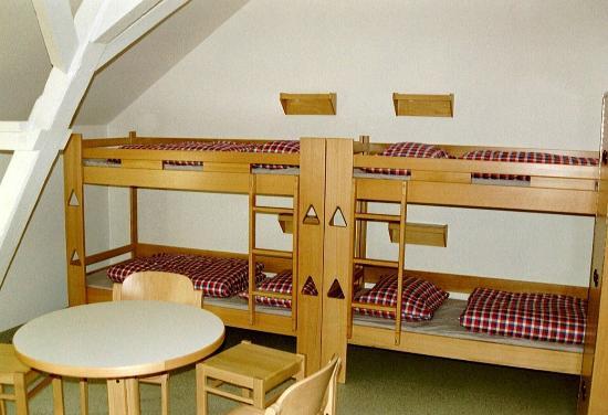 jugendherberge pahlen selbstversorgerhaus bewertungen fotos schleswig holstein tripadvisor. Black Bedroom Furniture Sets. Home Design Ideas