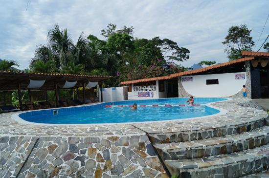Foto De Villa Jennifer Tingo Mar A Piscina Frente A Las