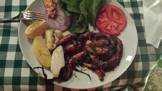Bahce Balik Restaurant