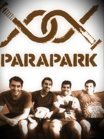 Parapark Santiago