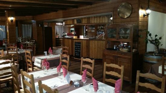 Restaurant Au Bout du Monde