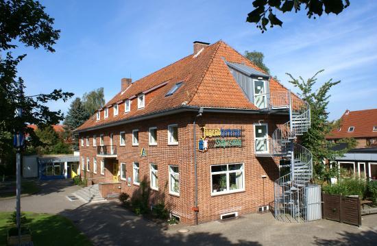 jugendherberge schleswig tyskland vandrerhjem anmeldelser tripadvisor. Black Bedroom Furniture Sets. Home Design Ideas
