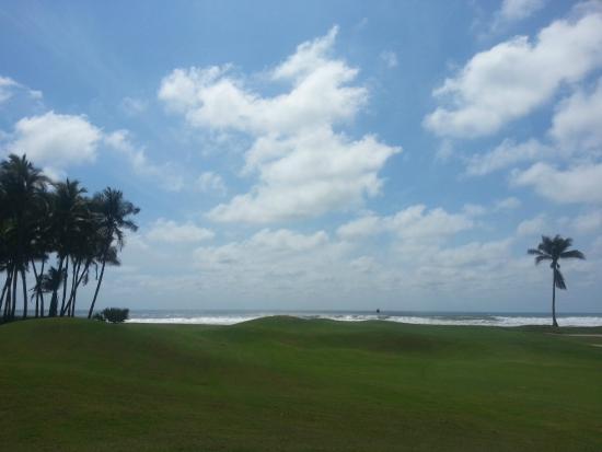 Tres Vidas Club de Golf