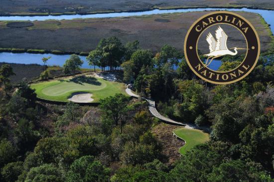 Carolina National Golf Club: Ibis #5