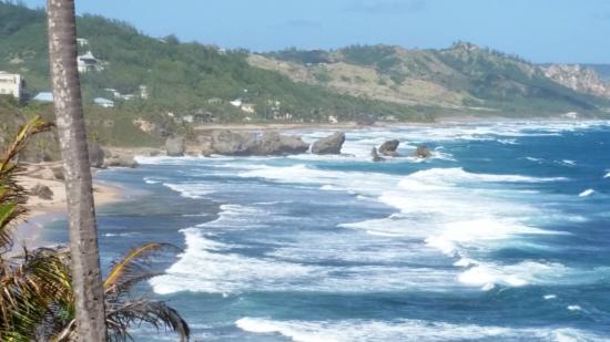 Scenic Barbados Private Tours