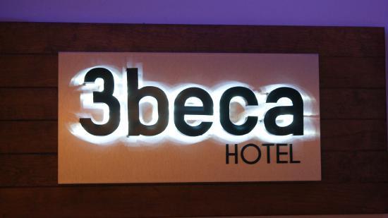 3베카 호텔