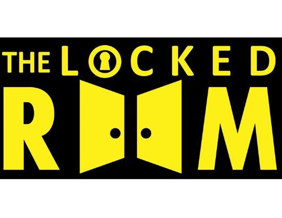 The Locked Room Calgary Logo