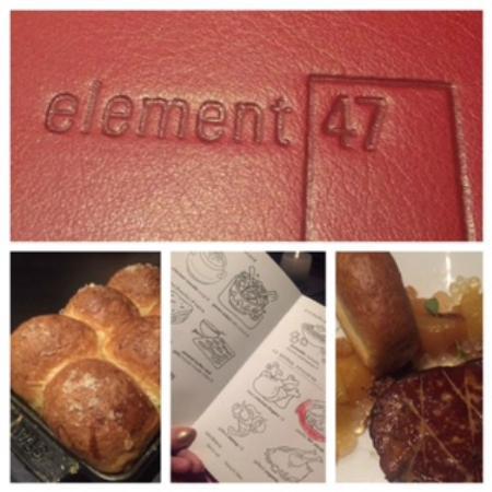 Element 47: best bread in Aspen