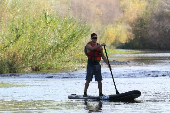 River's Edge Kayak and Canoe Trips