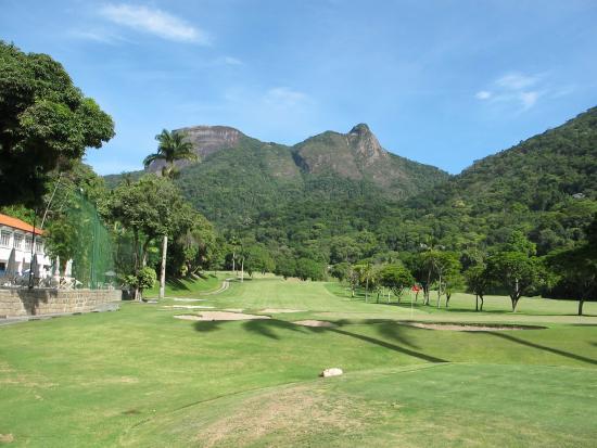 Gavea Golf and Country Club: Gavea Golf and  Country Club