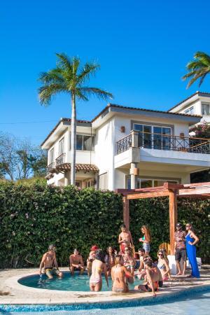 Bahia del Sol Villas & Condominiums: piscina