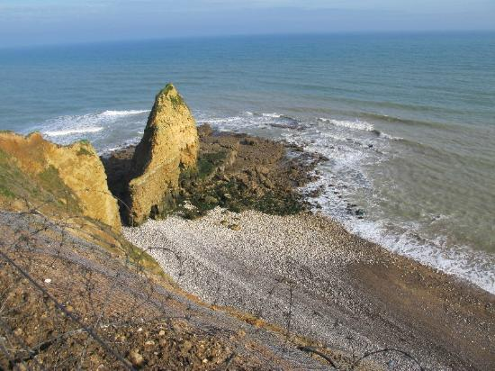 Pointe Du Hoc Picture Of Best Of France Tours Paris TripAdvisor - Best of france tours