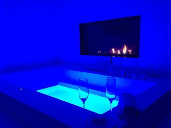Romantik Hotel Bären: Stöcklisuite
