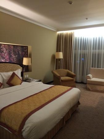 La Sapinette Hotel Dalat : Deluxe double room