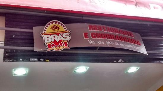 Bras Grill Restaurante